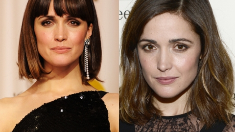 Celebrities With Bangs: Do They Look Better With or Without the Fringe?   StyleCaster