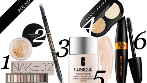 10 Back-To-School Beauty Essentials | StyleCaster