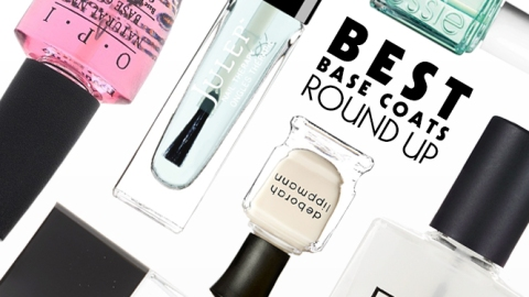Best Base Coats: Our Picks for Every Type of Need | StyleCaster