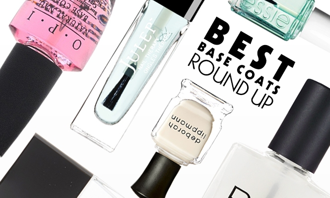 Best Base Coats: Our Picks for Every Type of Need