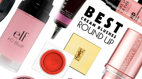 Find the Best Cream Blush for Your Skin Tone | StyleCaster