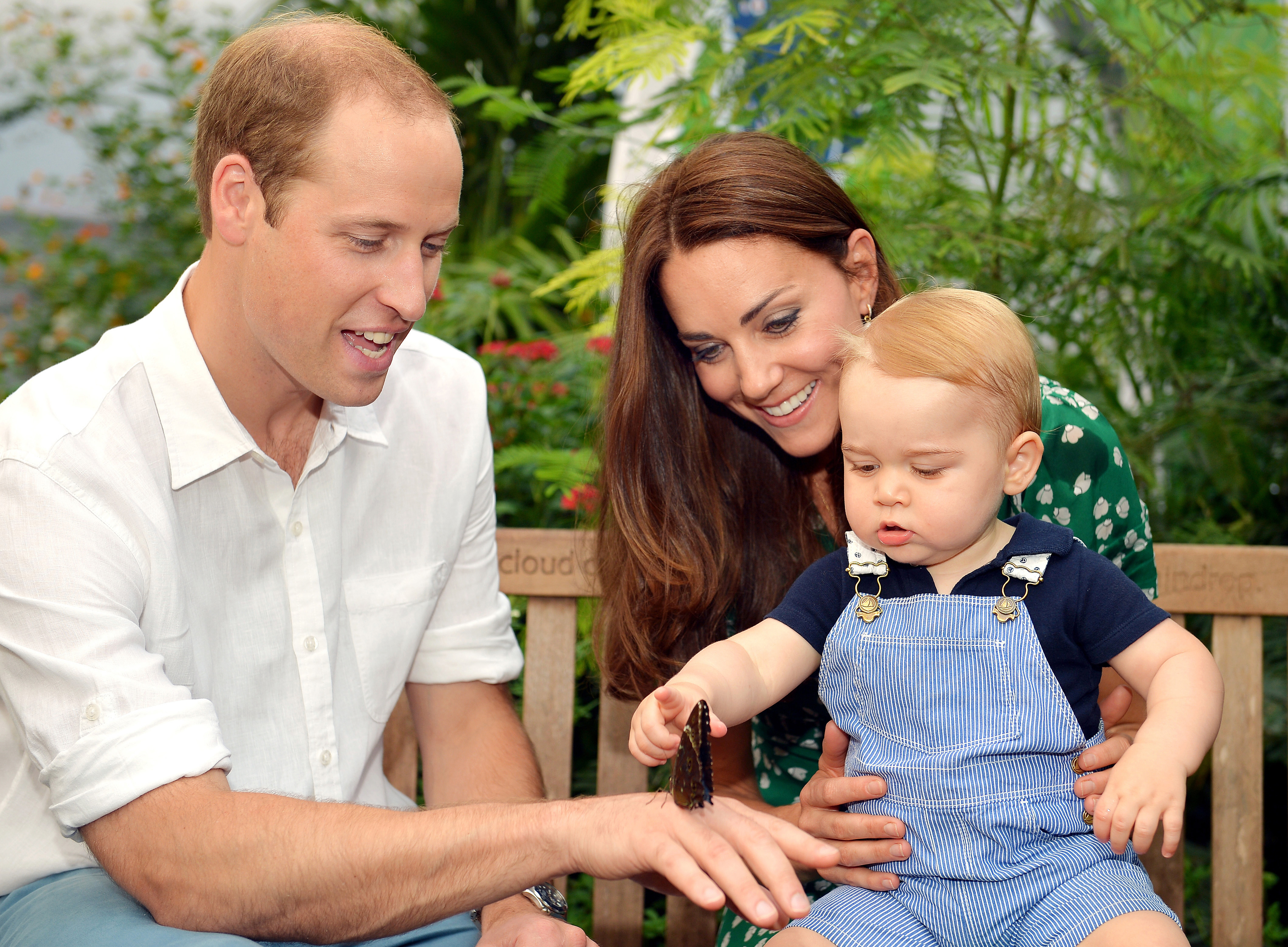 Royal Baby Number Two: 5 Things We Know So Far