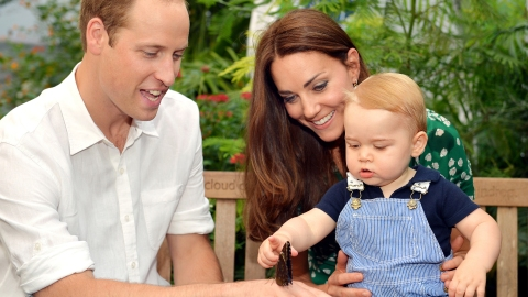 5 Things to Know About Royal Baby No. 2 | StyleCaster