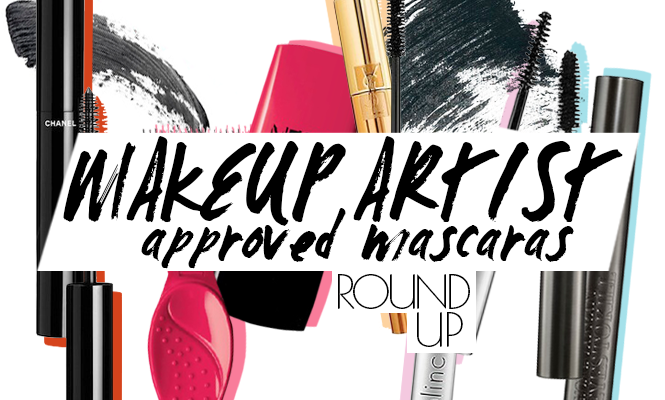 8 Best Mascaras Approved by Makeup Artists