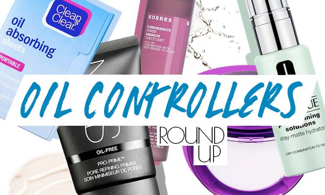 How to Keep Oily Skin Under Control This Summer