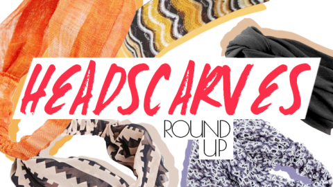 Shopping Guide: The Perfect Headscarf   StyleCaster