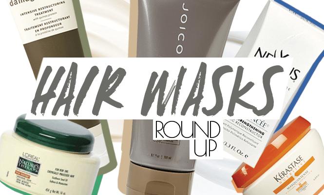 8 Masks to Repair Damaged Hair