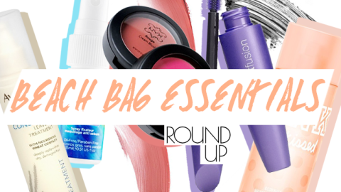 10 Beach Bag Essentials for Your Weekend | StyleCaster