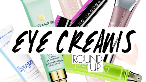 How to Get Rid of Puffy Eyes In the Morning: 8 Eye Cream Must-Haves | StyleCaster