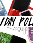 Your Giant Holiday Nail Polish Guide for 2013