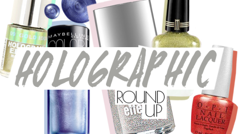 Trend Alert: Holographic Nail Polish | StyleCaster