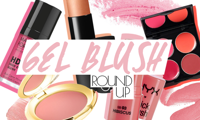 The Best Gel and Cream Blushes To Beat the Summer Heat