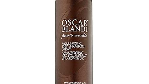The One Thing: Oscar Blandi's Pronto Invisible Volumizing Dry Shampoo | StyleCaster