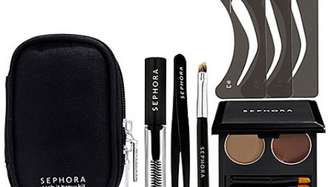 Brow Kits: 10 Kits to Help Maintain Your Arches | StyleCaster