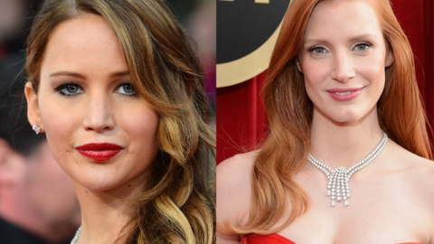 SAG Awards 2013: Best and Worst Beauty Looks of the Night | StyleCaster