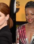 SAG Awards Beauty Looks You Need To See
