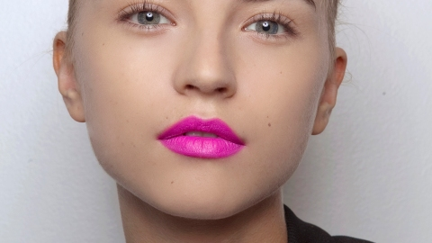 Pink Lipstick: What to Pair With the Popular Lip Color   StyleCaster