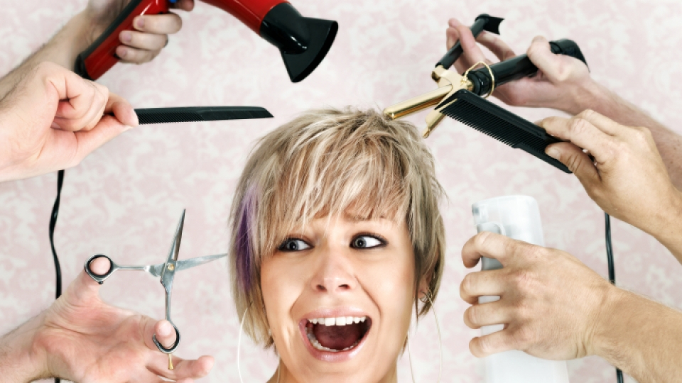 8 Ways to Save Money at the Salon | StyleCaster