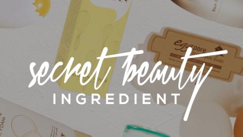 Secret Beauty Ingredient: Egg Whites | StyleCaster