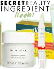 Secret Beauty Ingredient: Neem