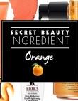 Secret Beauty Ingredient: Orange