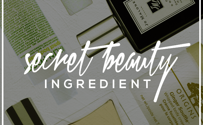 Secret Beauty Ingredient: Bergamot Oil