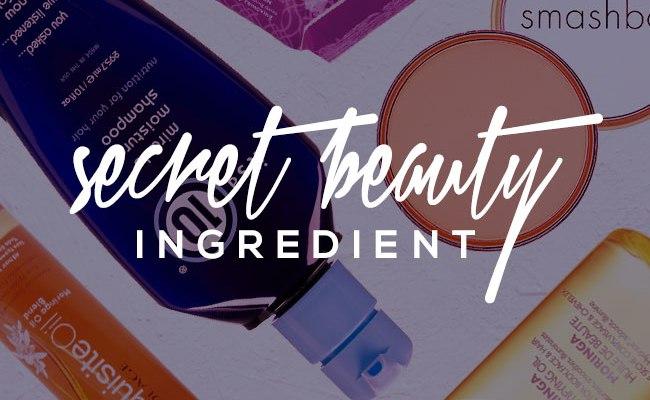 Secret Beauty Ingredient: Moringa Oil