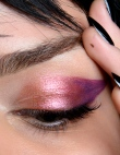 Pink Eyeshadow Is Your New Spring Look