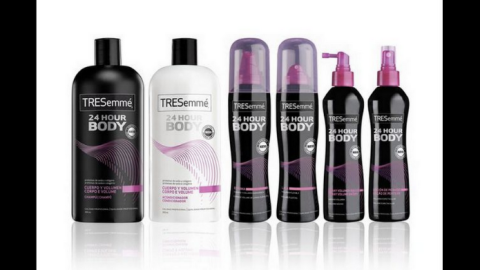 Tresemme Schools Us On Summer Hair Cocktails   StyleCaster