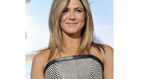 """Jennifer Aniston to Be Living Proof's New """"Product Creator"""" and Spokesperson 