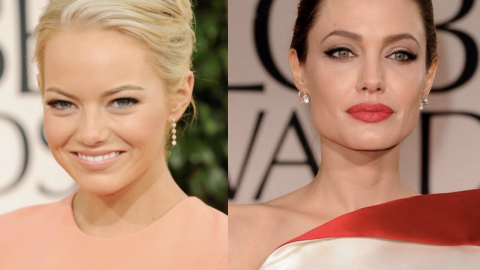 A Look Back: Best and Worst Of Golden Globes Beauty | StyleCaster