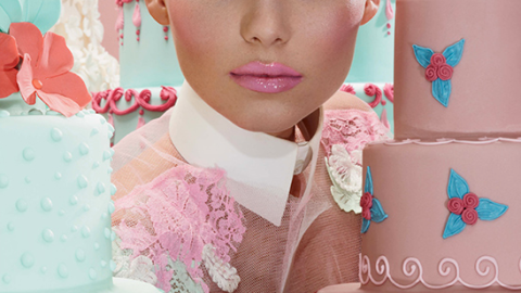 Beauty Buzz: MAC's Summer Collection is Full of Desserts, Kelly Osbourne's Latest Hair Change, More   StyleCaster