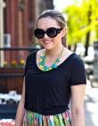 Blogger Prep: See How Blogger Bows & Sequins Preps For Sunday Brunch