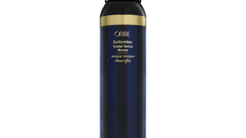 The One Thing: Oribe's Surfcomber Mousse | StyleCaster