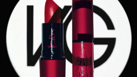Beauty Buzz: Sneak Peek of Rihanna's Viva Glam Collection, How Lipstick Can Change Your Outfit, More | StyleCaster