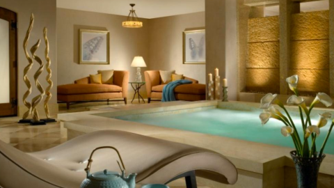 The 7 Best New Spa Treatments to Try | StyleCaster