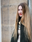 Beauty Street Style From Fashion Month: 20 Looks You Have to See