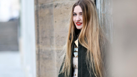 Beauty Street Style From Fashion Month: 20 Looks You Have to See | StyleCaster