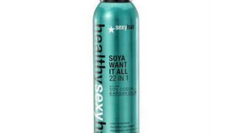 The One Thing: Soya Want It All 22 in 1 Do It All Leave In Treatment | StyleCaster