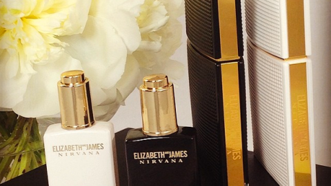 Mary-Kate and Ashley Olsen Releasing Elizabeth and James Nirvana Perfume Oil | StyleCaster