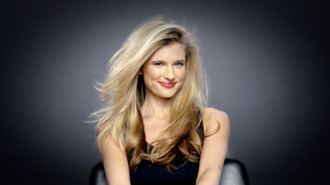 Add Volume to Your Blowout With These Tips   StyleCaster