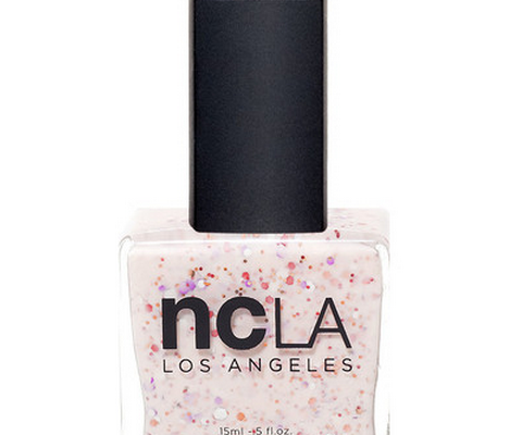 All The Spring Nail Polishes You Need to Stock Up On