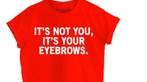 17 Tees to Wear When You're Cranky AF | StyleCaster