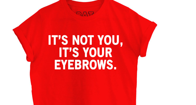 17 Unapologetic Slogan Tees For When You're Cranky AF