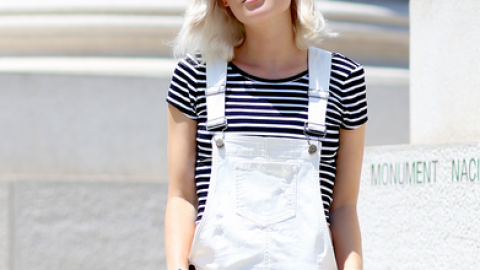 How to Style Your Stripes For Spring    StyleCaster