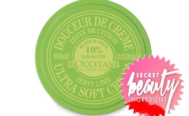 Secret Beauty Ingredient: Lime