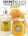 Secret Beauty Ingredient: Honey