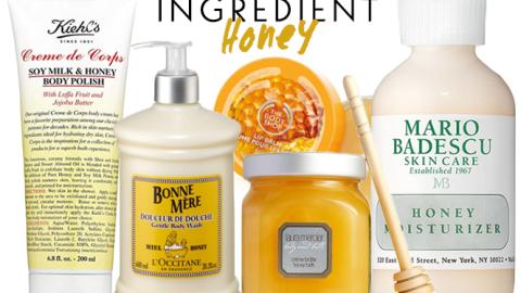 Secret Beauty Ingredient: Honey | StyleCaster