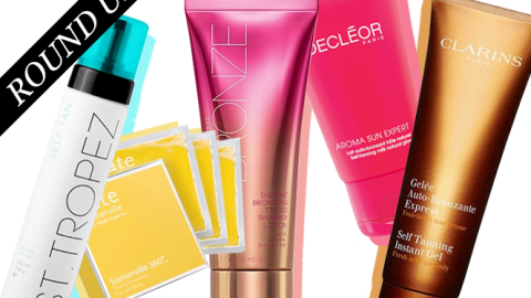 How to Find the Best Self-Tanner For Your Skin   StyleCaster