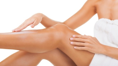 10 Things No One Ever Tells You About: Self Tanner   StyleCaster